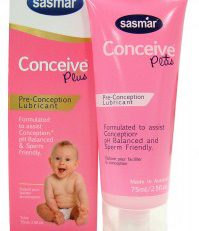 Conceive Plus Lubricant