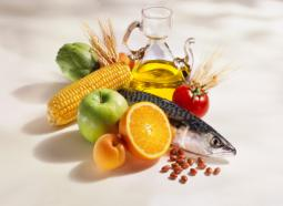 Mediterranean Diet Fertility