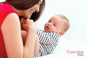baby fertility Conceive Plus