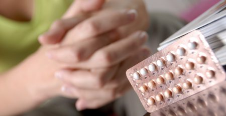 HOW DIFFERENT CONTRACEPTIVES AFFECT FERTILITY
