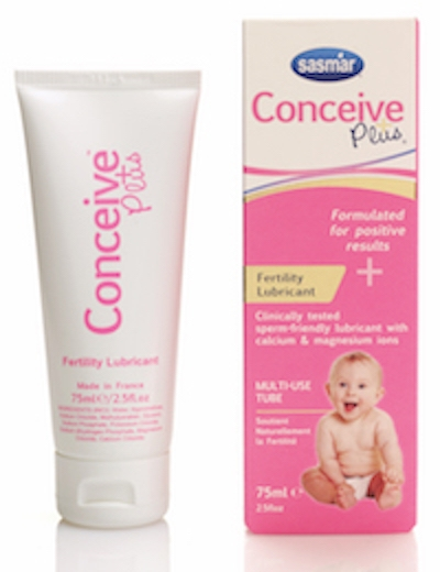 conceive plus worked
