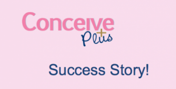 thank you conceive plus