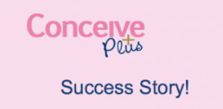 bought Conceive Plus
