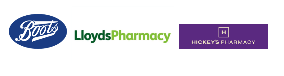 Conceive Plus is now available at Boots, Lloyds and Hickeys