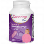 conceive plus womens fertility support dietary supplement