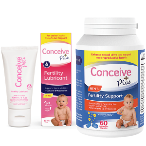 conceiveplus mens fertility bundle