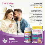 reviews conceive  plus women folic acid