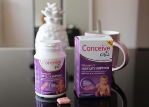 fertility capsules to get pregnant