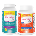 Fertility Booster | CONCEIVE PLUS Vitamin Supplements
