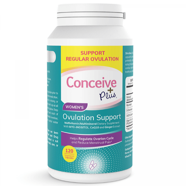 Ovulation pcos help pills